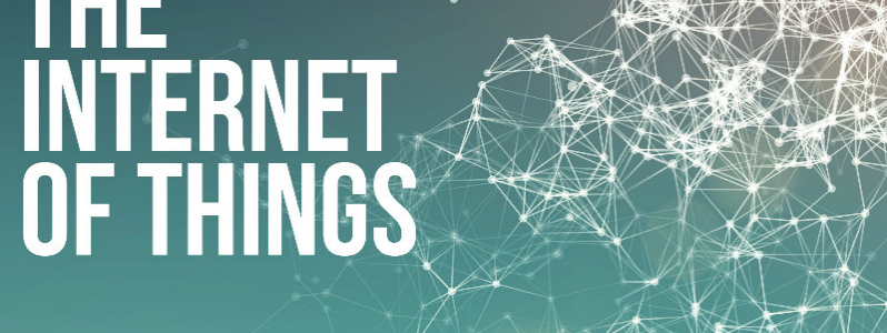 The Internet of Things, new technology mega-trend